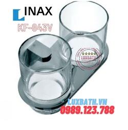 Để cốc đánh răng INAX KF-843V