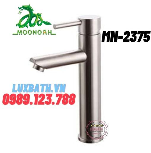 Vòi chậu inox SUS 304 Moonoah MN-2375