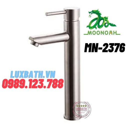 Vòi chậu inox SUS 304 Moonoah MN-2376
