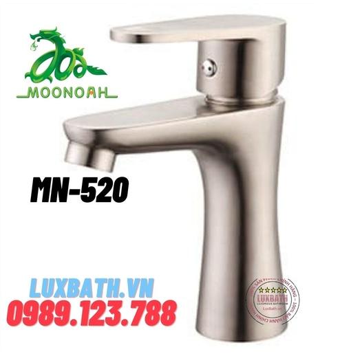 Vòi chậu inox SUS 304 Moonoah MN-520