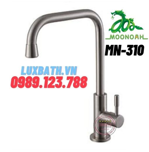 Vòi inox SUS 304 Moonoah MN-310 (nước lạnh)