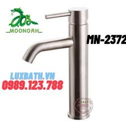 Vòi chậu inox SUS 304 Moonoah MN-2372