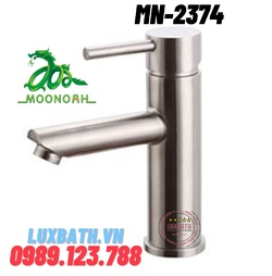 Vòi chậu inox SUS 304 Moonoah MN-2374