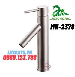 Vòi chậu inox SUS 304 Moonoah MN-2378