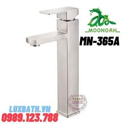 Vòi chậu inox SUS 304 Moonoah MN-365A