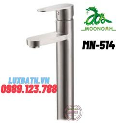 Vòi chậu inox SUS 304 Moonoah MN-514
