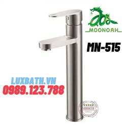 Vòi chậu inox SUS 304 Moonoah MN-515
