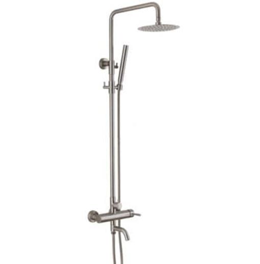 Sen cây tắm inox 304 Moonoah MN 2390