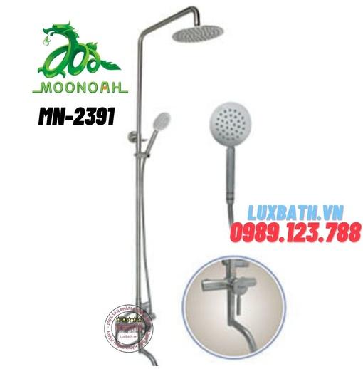 Sen cây tắm inox 304 Moonoah MN 2391