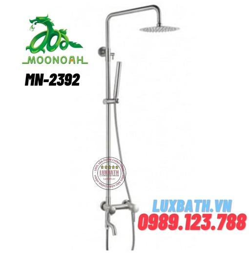 Sen cây tắm inox 304 Moonoah MN 2392