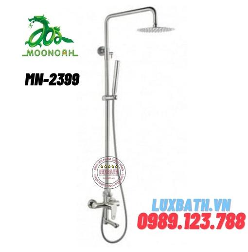 Sen cây tắm inox 304 Moonoah MN 2399