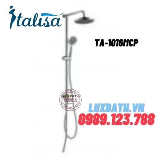 Sen cây tắm nóng lạnh ITALISA Ta-1016M1CP