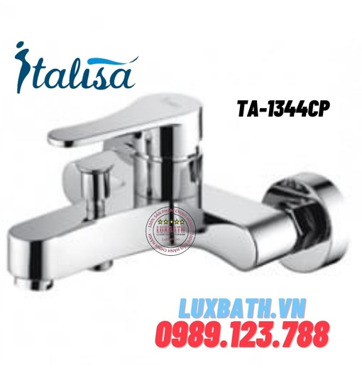 Sen tắm nóng lạnh ITALISA Ta-1344CP
