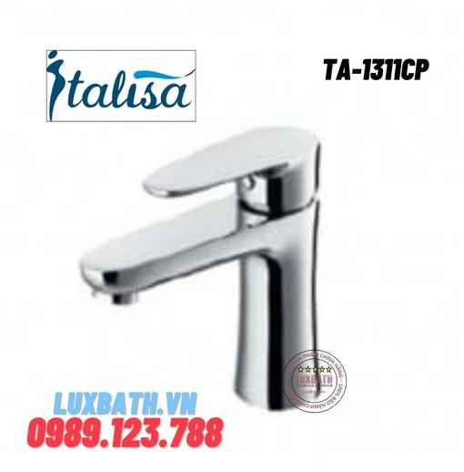 Vòi chậu rửa mặt ITALISA Ta-1311CP