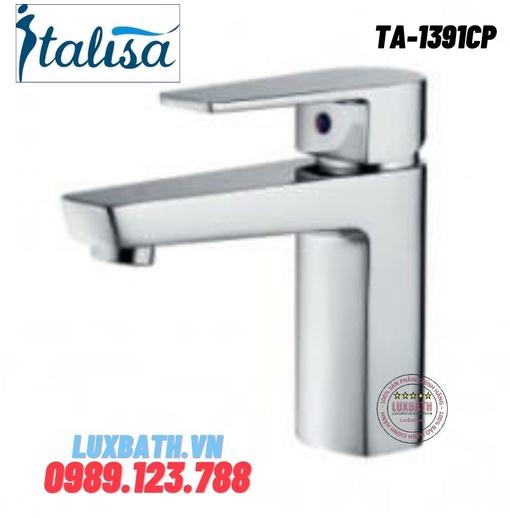 Vòi chậu rửa mặt ITALISA Ta-1391CP