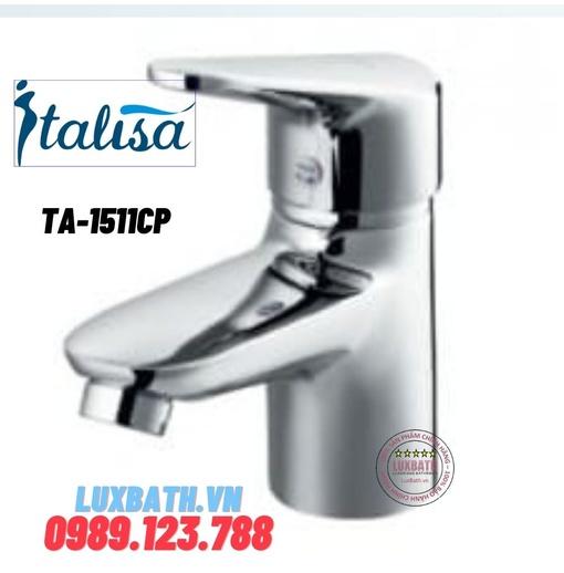 Vòi chậu rửa mặt ITALISA Ta-1511Cp