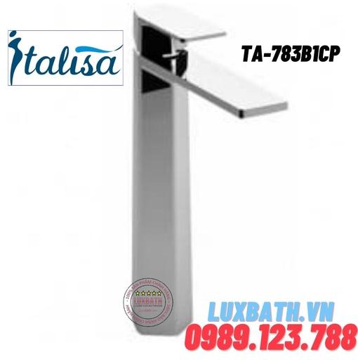 Vòi chậu rửa mặt ITALISA Ta-783B1CP