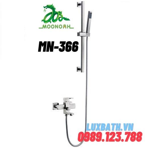 Vòi sen tắm inox SUS 304 Moonoah MN-366