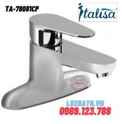 Vòi chậu rửa mặt ITALISA Ta-780B1CP
