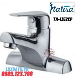 Vòi chậu rửa mặt ITALISA Ta-1352CP