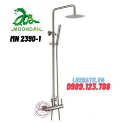 Sen cây tắm inox 304 Moonoah MN 2390-1