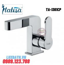 Vòi chậu rửa mặt ITALISA Ta-1361CP