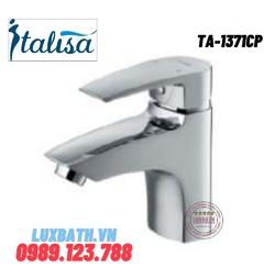 Vòi chậu rửa mặt ITALISA Ta-1371CP