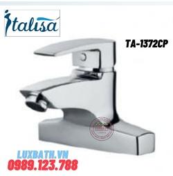 Vòi chậu rửa mặt ITALISA Ta-1372CP