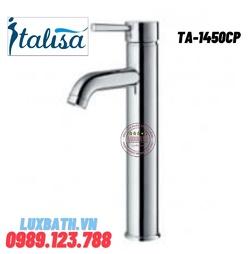 Vòi chậu rửa mặt ITALISA Ta-1450CP