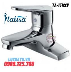 Vòi chậu rửa mặt ITALISA Ta-1512CP
