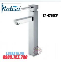 Vòi chậu rửa mặt ITALISA Ta-1780CP