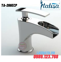 Vòi chậu rửa mặt ITALISA Ta-266ECP