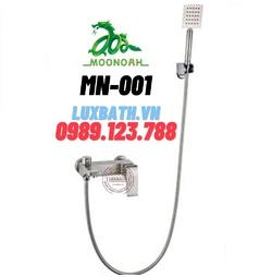 Vòi sen tắm inox SUS 304 Moonoah MN-001