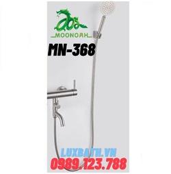 Vòi sen tắm inox SUS 304 Moonoah MN-368
