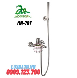 Vòi sen tắm inox SUS 304 Moonoah MN-707