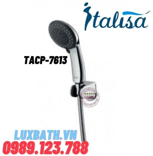 Bát sen tắm cầm tay ITALISA Te-7613CP