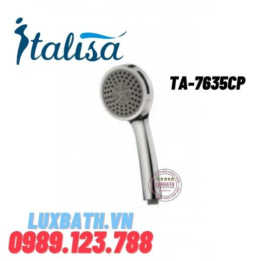 Bát sen tắm cầm tay ITALISA Te-7635CP