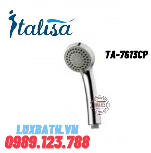Bát sen tắm cầm tay ITALISA Te-7643CP