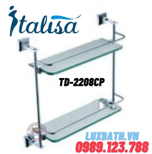 Giá để đồ vật ITALISA Td-2208CP