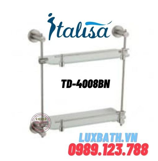 Giá để đồ vật ITALISA Td-4008BN
