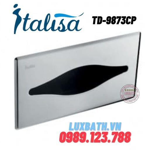 Hộp đựng giấy vệ sinh ITALISA Td-9873CP