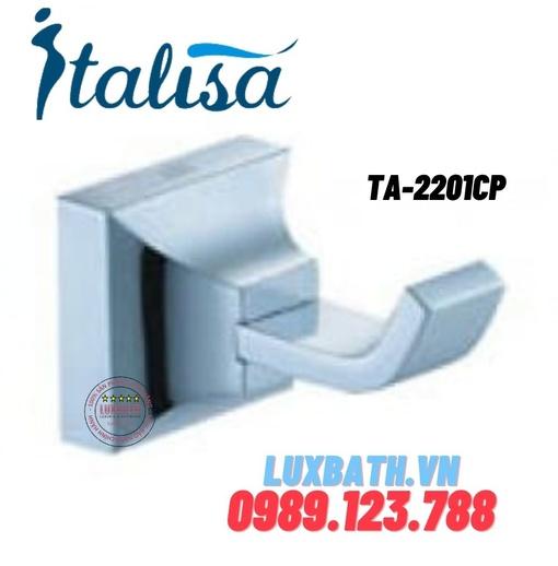 Móc treo khăn tắm ITALISA Td-2201CP