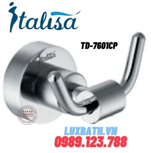 Móc treo khăn tắm ITALISA TD-7601CP