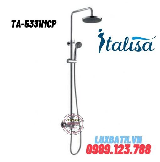 Sen cây tắm nóng lạnh ITALISA Ta-5331MCP