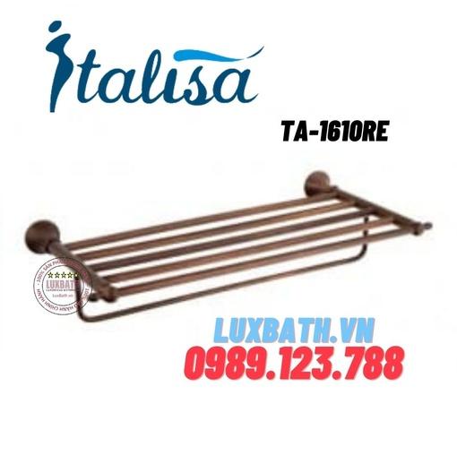 Vắt khăn mặt 2 tầng ITALISA TA-1610RE
