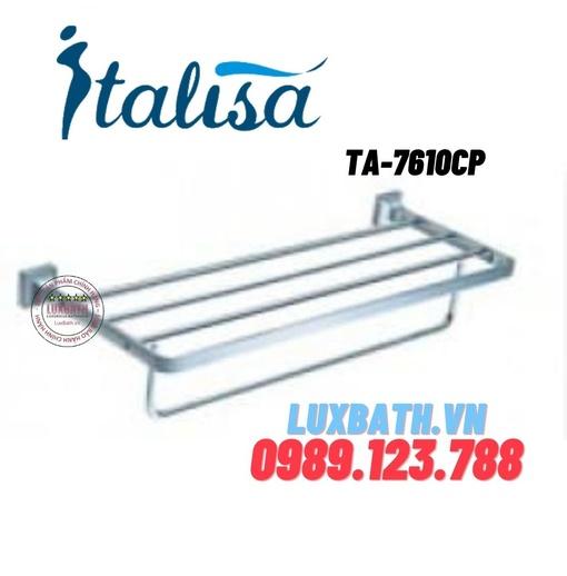 Vắt khăn mặt 2 tầng ITALISA Ta-2210CP