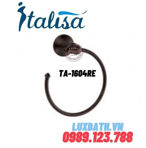 Vòng treo khăn tắm ITALISA Td-1604RE