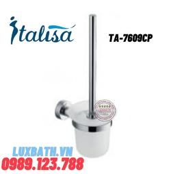 Giá để bàn xoa bồn cầu ITALISA Td-7609CP