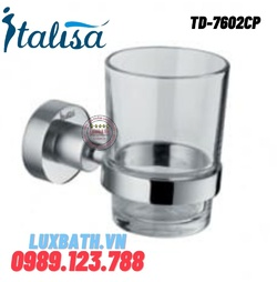 Kệ để cốc đánh răng ITALISA Td-7602CP