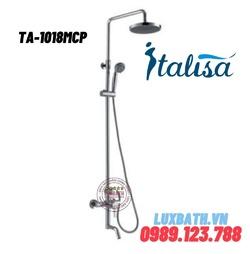 Sen cây tắm nóng lạnh ITALISA Ta-1018MCP